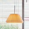 Luminaires salon design MEI 90, H55cm BOVER