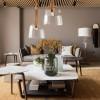 Luminaires chambre design MONA, H38cm BROKIS