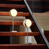 Luminaires entrée CIRCLE, H37cm HERSTAL