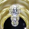 Luminaires de luxe extérieur CAMOUFLAGE Blanc, Ø80cm ZERO