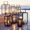 Décorations & Pots design LIGHTUBE - VENDUE PAR 2 CANE LINE