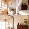 Luminaires salon design CIRCUS, H76cm UTU SOULFUL LIGHTING