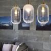 Luminaires entrée LANTERN, H50.5cm BOMMA