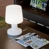 Lampes à poser extérieures CARMEN, H45cm NEW GARDEN
