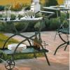 Fauteuil design & Lumineux SPRINGTIME, H90cm VERMOBIL