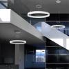 Luminaires entrée CIRC LEDS-C4
