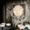 Luminaires entrée CLIZIA  SLAMP
