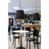 Luminaires salon design COSTELLO Noir, H41cm BELID