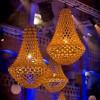 Luminaires entrée CROWN  JSPR
