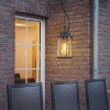 Luminaires de piscine design PHOTONIA Anthracite, H25cm SLV