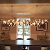 Luminaires entrée MONTONE , H45cm JACCO MARIS
