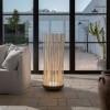 Luminaires de luxe extérieur DON'T TOUCH, H108cm KARMAN