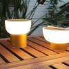 Lampes à poser sans fil PATIO ALMALIGHT