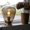 Lampes à poser industrielles DOLORES, H32cm BELID