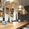 Luminaires salon design MOUNTAIN VIEW, H37.3cm AXO LIGHT