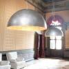 Luminaires salon design MOONLIGHT Aldo BERNARDI