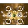 Luminaires entrée LA FLEUR, H26cm SLAMP