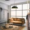 Luminaires salon design FORCHINI, H33cm SLV
