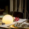 Luminaires de luxe extérieur CIRC ESTILUZ Design