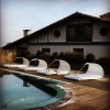 Transats design jardin & piscine VAURIEN Edition limitée DVELAS