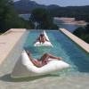 Transats design jardin & piscine GÉNOIS Edition limitée DVELAS
