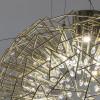 Luminaires entrée CORE, Ø70cm TERZANI