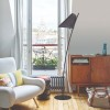 Suspensions plafonniers de luxe GINGER, H170cm LUZ EVA