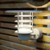Luminaires de jardin design GRANIT, H24.3cm BELID