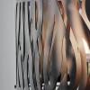 Suspensions plafonniers de luxe GRASS, H154cm HERSTAL