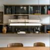 Luminaires salon design GUISE VIBIA