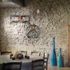 Luminaires salon design ICARO  MODO LUCE