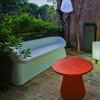 Canapé Design & Lumineux - Sofa MENORCA BENCH, H59cm NEW GARDEN