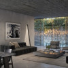 Luminaires chambre design FRAMED, H225cm JACCO MARIS