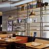 Luminaires salon design INSIDER, H40cm JACCO MARIS
