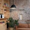 Luminaires salon design OUTSIDER AJUSTABLE, H42cm JACCO MARIS