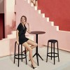 Tabouret design & lumineux - Tabouret de bar BROOKLYN VONDOM