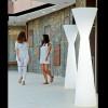 Suspensions plafonniers de luxe KONIKA, H170cm NEW GARDEN