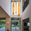Luminaires chambre design MAXI, H190cm BOVER