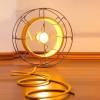 Lampes à poser salon ARIANNA, H30cm ZAVA Luce