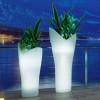 Pots lumineux & Pots design ASSIA, H115cm LYXO DESIGN