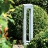 Bornes jardin extérieures PIPILIER AUTHENTAGE