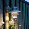 Luminaires terrasse et balcon LYRA, H21.5cm BELID