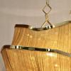Luminaires entrée ATLANTIS, H76cm TERZANI