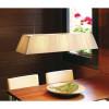 Luminaires salon design MEI 100, H20cm BOVER