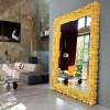 Décorations & Pots design MIRROR OF LOVE, H223cm SLIDE