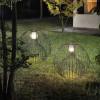 Luminaires de luxe extérieur ICARO BALL MODO LUCE