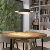 Luminaires salon design NOWAY, Ø35cm LEDS-C4