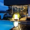 Luminaires de luxe extérieur PHOEBE LED YOUNIQUE PLUS