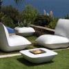Pillow table basse