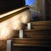 Luminaires entrée PRISMA Blanc, H26cm NEMO